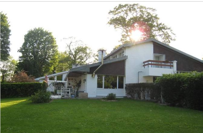 Belle maison 7 pièces 180 m²